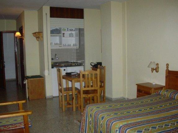Studio in Puerto de la Cruz  -  Studio in Stadtmitte in pefektem Zustand und sehr gut erhalten.