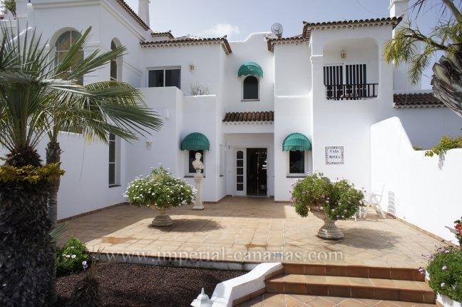 Wohnung in Guacimara  -  Exklusive  Wohnung in ruhiger Lage von Puerto de la Cruz zum Bestpreis!