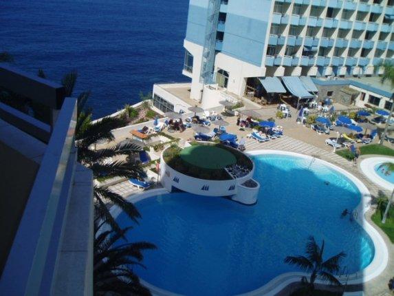 Appartement in Residencia Maritim  -  Schönes und ruhiges Appartemente mit allem Service eines 4-Sterne Hotels
