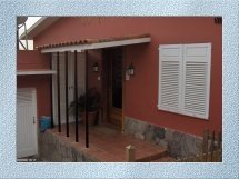 Einfamilienhaus in Monturrio  -  Chalet in bevorzugter residentialer Wohnlage mit separatem Gästeapartment 100 q