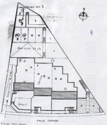 Eck-Reihenhaus, Neu-Bau, in privilegierter Gegend.