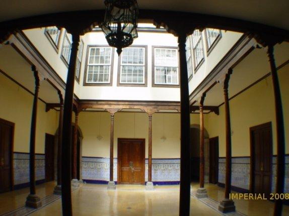 Einfamilienhaus in La Orotava  -  Fabelhaftes Herrenhaus in der Altstadt von La Orotava mit vielen Möglichkeiten.