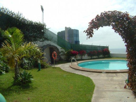 Appartement in Los Frailes  -  Nettes Appartment in ruhiger Wohnlage und in schöner Anlage mit Schwimmbecken