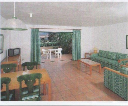 Appartement in La Paz  -  Großzügige Appartements in bevorzugter Wohnlage von La Paz.