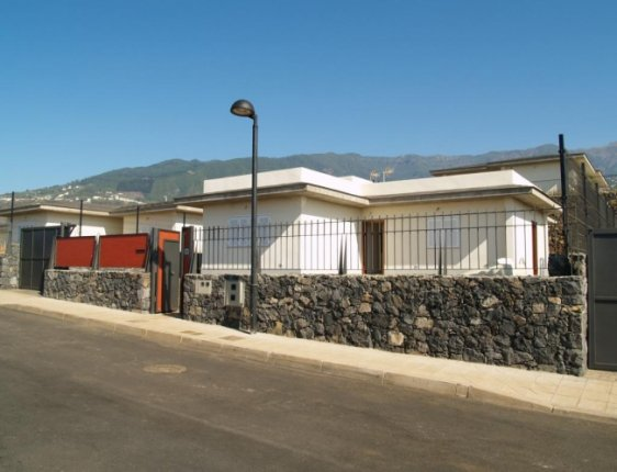 Chalet in El Durazno  -  Villa of new construction with very best materials in best area of La Orotava