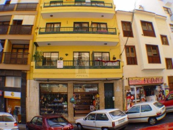 Appartement in centro  -  Sehr gemütliches 2 Schlafzimmer Appartment im Zentrum nage Plaza del Charco