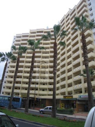 Appartement in Playa Jardin  -  Appartment nahe Playa Jardin, kompeltt möbliert, in Miete.