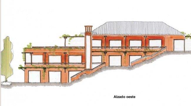 Geschäftslokal in El Durazno  -  Mehrere Neubau Geschäftslokale in Puerto de la Cruz zu verkaufen.