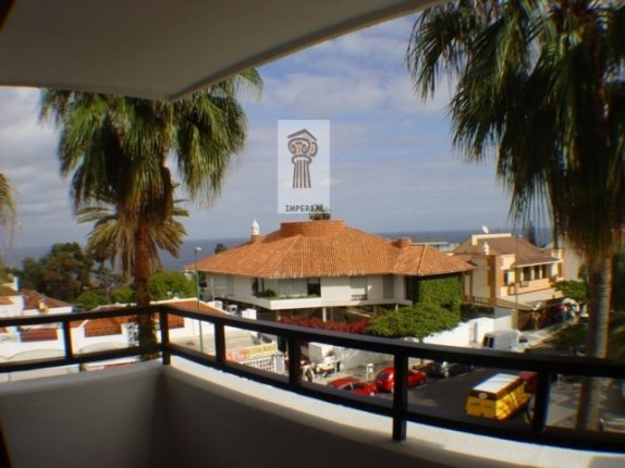 Apartment in La Paz  -  Large, well kept apartment in complex of La Paz