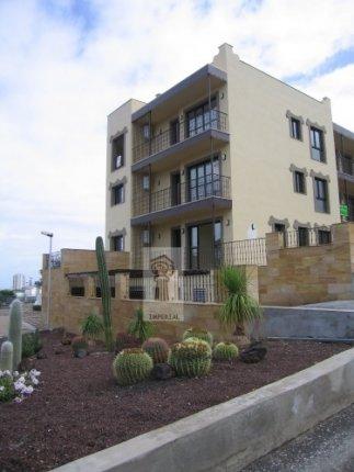 Appartement in Hoya Meleque  -  Neubau Appartement in Strandnähe und mit Meer -und Teideblick