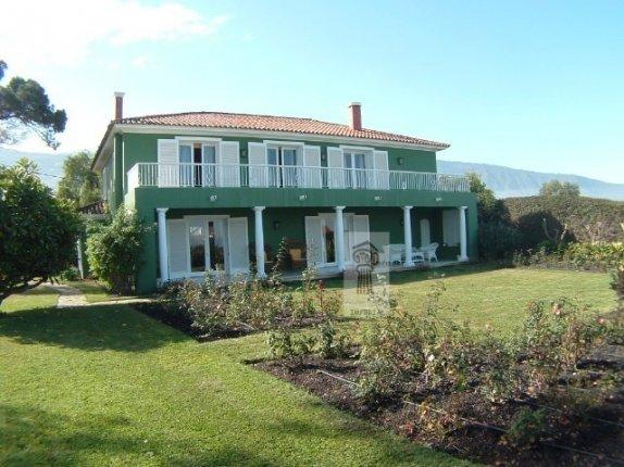 Einfamilienhaus in El Ramal  -  Einmalige Villa in klassischem Stil mit vielen Details, in bestem Zustand