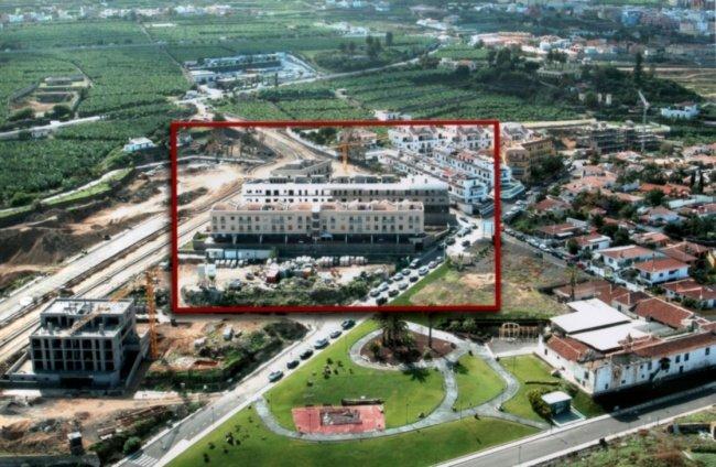 Promoción nueva de pisos y duplex con 1,2 y 3 dormitorios en zona tranquila