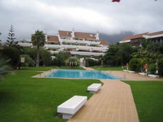 Appartement in La Paz  -  En la mejor zona del Puerto, piscina climatizada, jardines tropicales, muy soleado