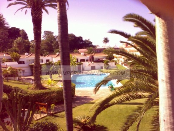Apartment in La  Paz  -  Apartment in lovely complex with comunal garden and pool, tasteful furnished