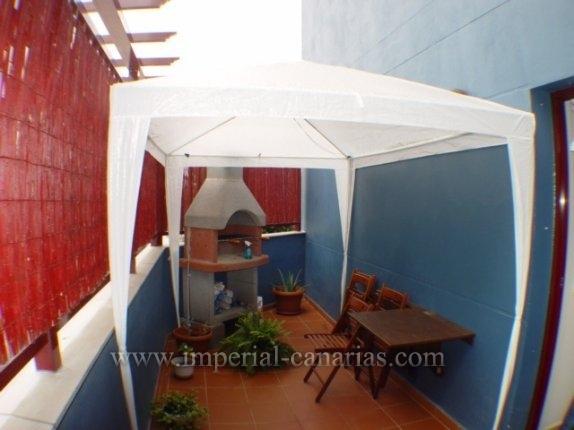 Wohnung in La Montaña  -  Wohnung in Neubau zu vermieten. Ohne Möbel aber mit kompletter Küche.