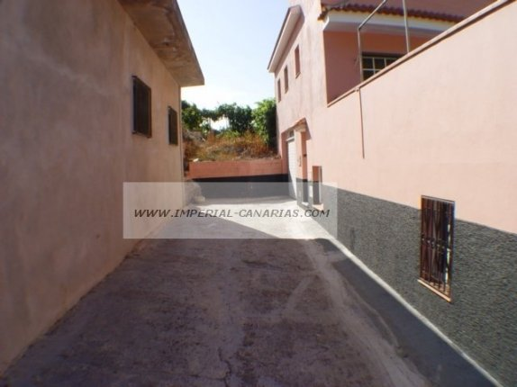 Small Finca in La Orotava