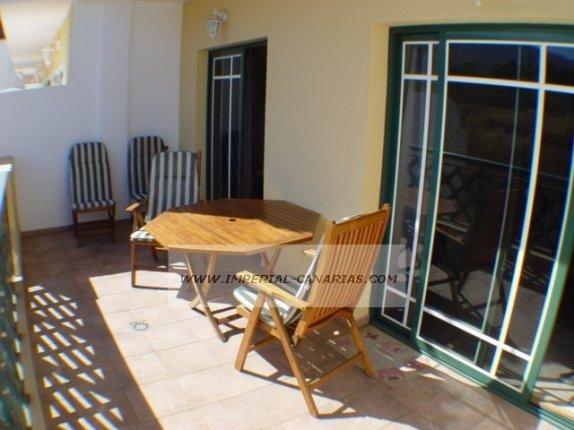 Appartement in Playa Jardin  -  Schönes Appartement nur 100 Meter vom Strand