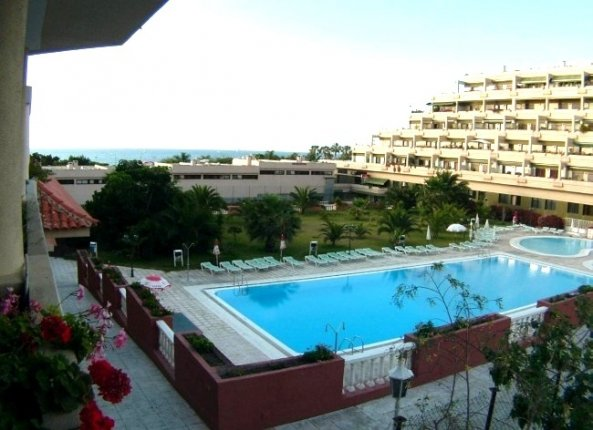 Apartment in Playa Jardin  -  Several apartment with 2 separate bed rooms in desirable area near the beach