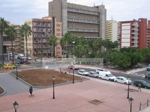 Appartement in centro  -  Neubau Appartements in Stadtmitte zu vermieten, mit oder ohne Möbel, 2 SZ, 2 BZ.