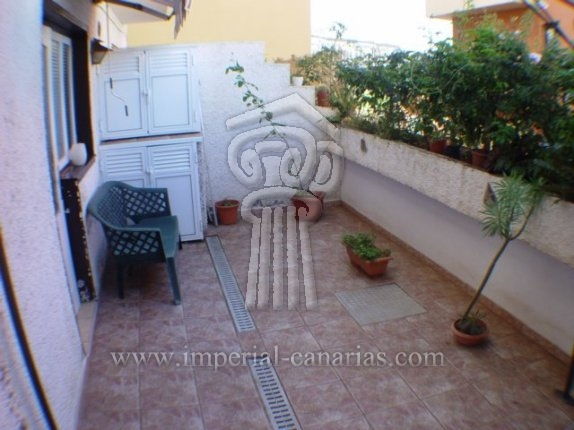 Apartment in Toscal - La Longuera  -  Opportunity, apartment in quiet area but very close to all amenities