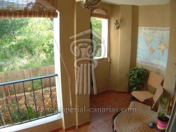 Appartement in La Quinta  -  Modernes, neuwertiges Appartement in ruhiger Lage und mit Pool.