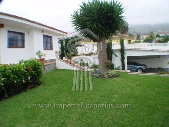Einfamilienhaus in San Miguel  -  Idyllisches Anwesen  in einen der besten Lagen Teneriffas