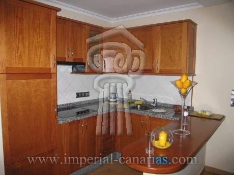 Appartement in Parque Maritim  -  Sehr schöne, sonnige duplex Wohnung geschmackvoll eingerichtet und ausgestattet.