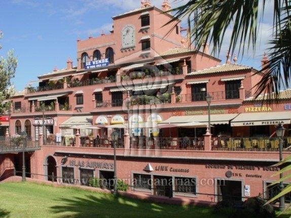 Geschäftslokal in einer der besten Gegenden von Puerto de la Cruz neben dem bekannten Botanischen Garten.