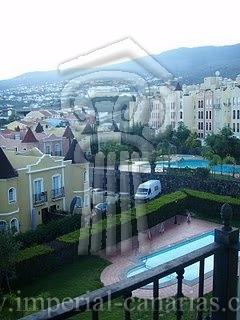 Appartement in La Quinta  -  Appartement in bevorzugter Wohnlage von Santa Ursula.