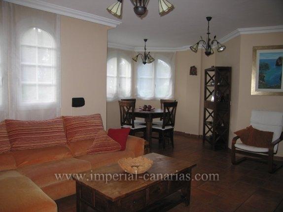 Wohnung in La Quinta  -  Großes und helles Appartement in ruhigerLage