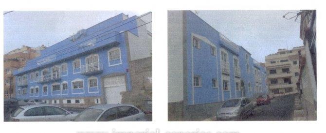 Pisos de nueva contrucción en El Toscal, desde 150.000 €