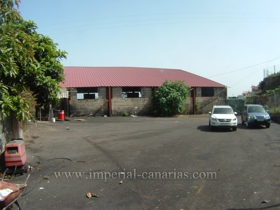 Huge industrial premises in best condition.  click to enlarge the image