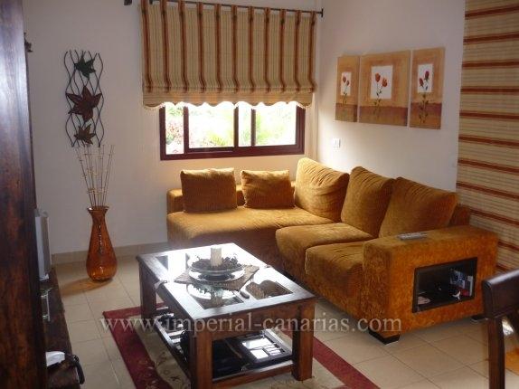 Wohnung in La Montañeta  -  ¡GELEGENHEIT! Helle Wohnung neueren Baujahres in ruhiger Wohngegend.