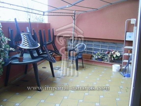 Wohnung in centro  -  Wohnung in La Matanza mit 2 SZ und Terrasse.