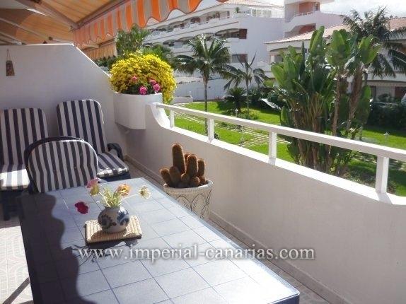 Appartement in La Paz  -  Elegantes Appartment in beliebter Anlage.