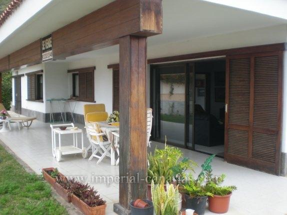 Einfamilienhaus in El Pinalito  -  Schönes Haus in La Orotava.