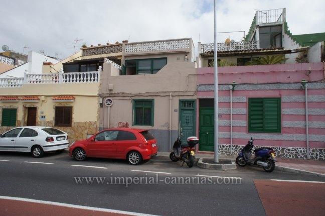 Altes Kanarisches Haus zum renovieren