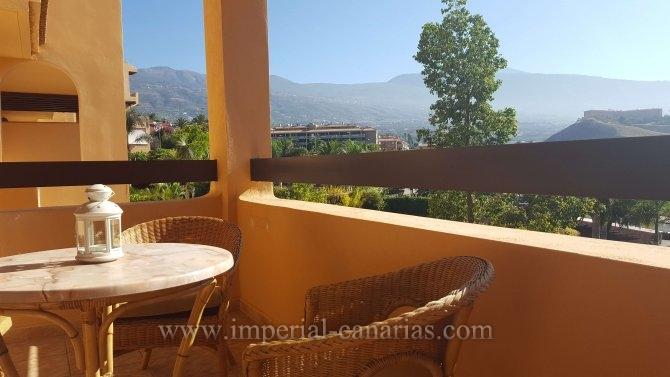 Appartement in El Durazno  -  Modernes Apartment in ruhiger Lage jedoch nahe aller Dienstleistungen.