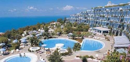 Appartement in La Quinta  -  Appartement in 4 Sterne Hotel mit allem Service, viel Ruhe und fantastischem Blick