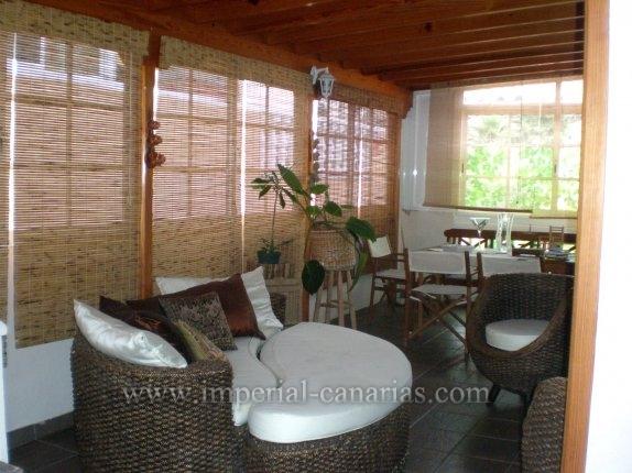 Wohnung in La Paz  -  Fabelhafte Wohnung in Anlage in La paz