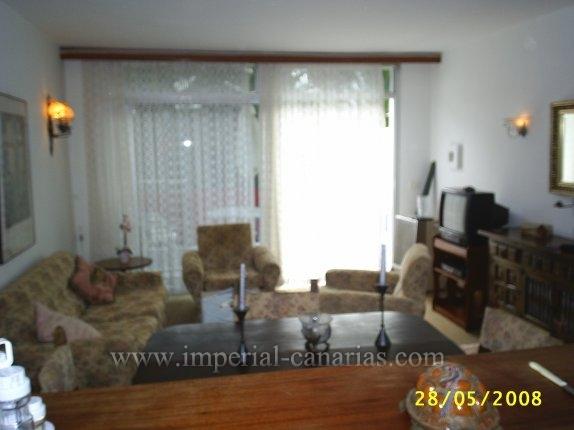 Appartement in San Fernando  -  Appartement in ruhiger Wohngegend zu verkaufen.