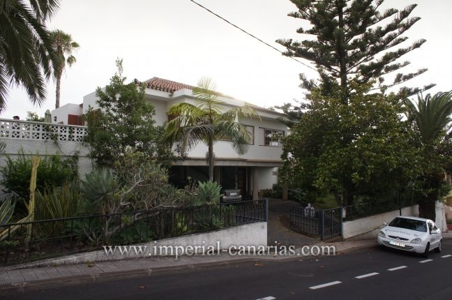 Grundstück in Santa Catalina  -
