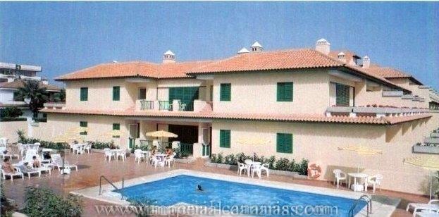 Appartement in La Paz  -  Gro�z�gige Appartements in bevorzugter Wohnlage von La Paz.