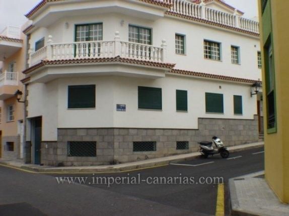 Appartement in Casa Azul  -  Zu vermieten, Appartement in Parterre