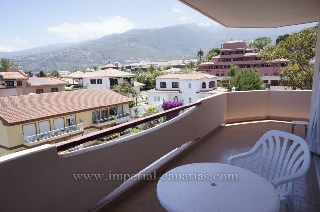 Studio in La Paz  -  Verbringen Sie Ihren Aufenthalt in Puerto de la Cruz in der beliebten Gegend von La Paz