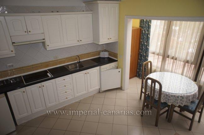 Wohnung in La Paz  -  Wohnung mit zwei Schlafzimmern in der N�he Infrasturktur