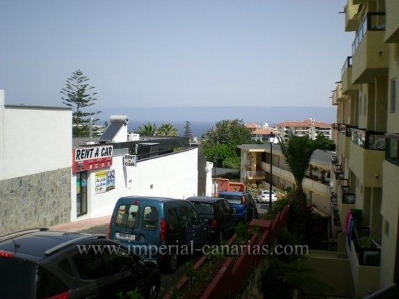 Appartement in Urbanización Guacimara, San Fernando  -  Charmantes Wohnung, komplett renoviert in ruhiger Lage in Urbanización Guacimara