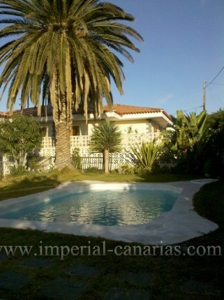 Appartement in Toscal La Longuera  -  Luxus 2 Schlafzimmer Appartment mit grosse terrasse und Gartenfläche.