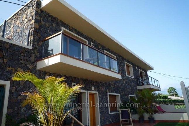 Estupendos apartamentos de lujo en plena naturaleza en la costa de La Matanza de 1 y 2 dormitorios.