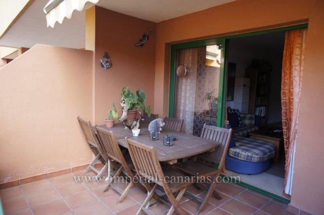 Appartement in San Fernando  -  Schöne Terrassenwohnung in perfektem Zustand. Angenehme Umgebung.